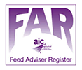Feed Adviser Register logo