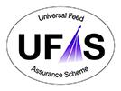 UFAS - Universal Feed Assurance Scheme logo