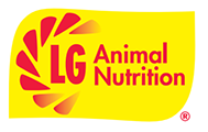 LG Animal Nutrition logo