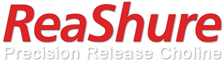 ReaShure - Precision Release Choline