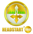 Treated with Headstart Gold
