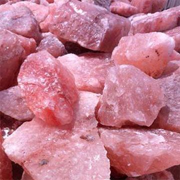 Lump Rock Salt