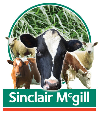Sinclair McGill logo