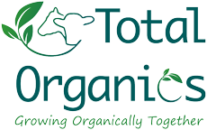 Total Organics - Growing Organically Together