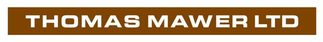 Thomas Mawer Ltd logo