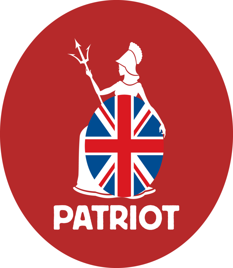 Patriot Support Pack logo