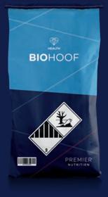 Biohoof bag