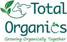 Total Organics cow