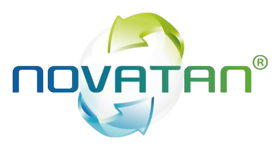 Novatan logo