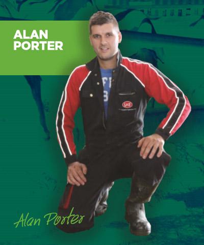 Alan Porter