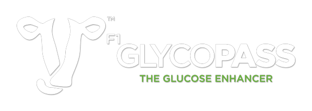 F1 Glycopass - The Glucose Enhancer