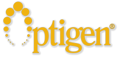 Optigen logo