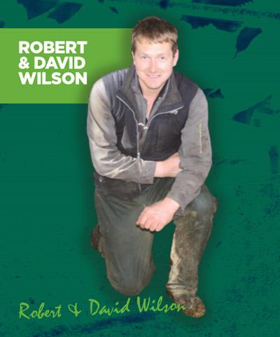 Robert & David Wilson